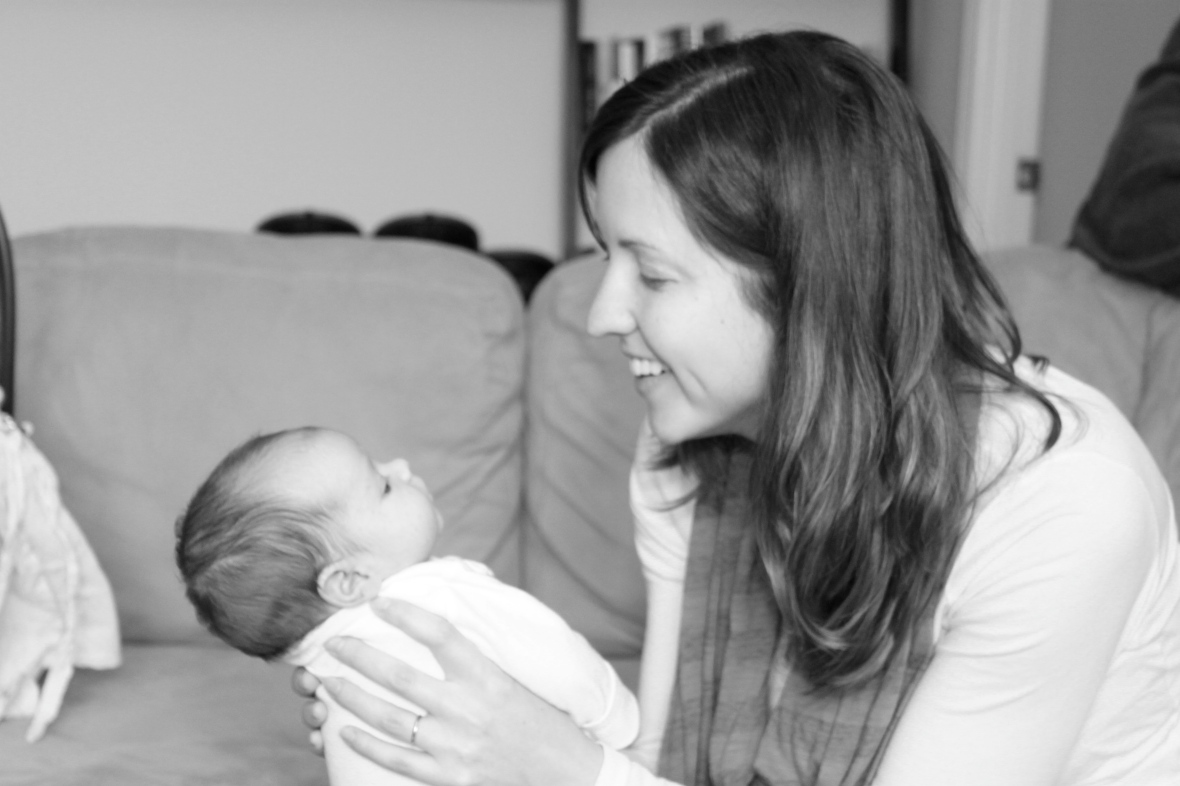 birth doula - Justine Uhlenbrock
